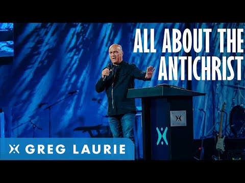 Who is the Antichrist? (Revelation 13)