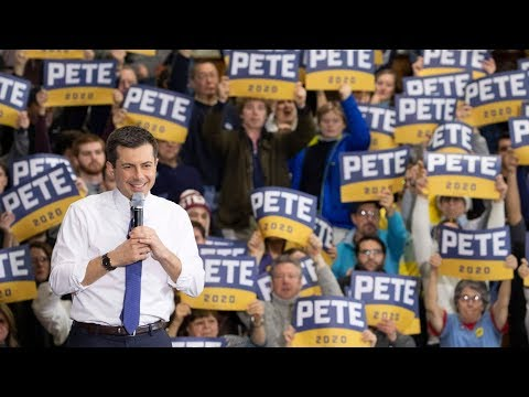 Pete Buttigieg rising as a presidential candidate, but will it last?