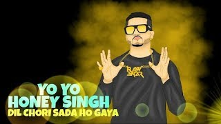 Dil Chori Sada Ho Gaya (yo Yo Honey Singh) , Whatsapp Status Video, By Ravi Singh Ace Boy