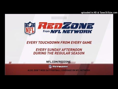 NFL REDZONE CHANNEL MUSIC