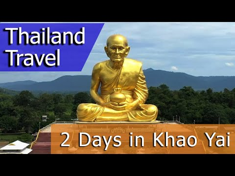 surrounding Khao Yai attractions and a visit to dusitD2 Khaoyai