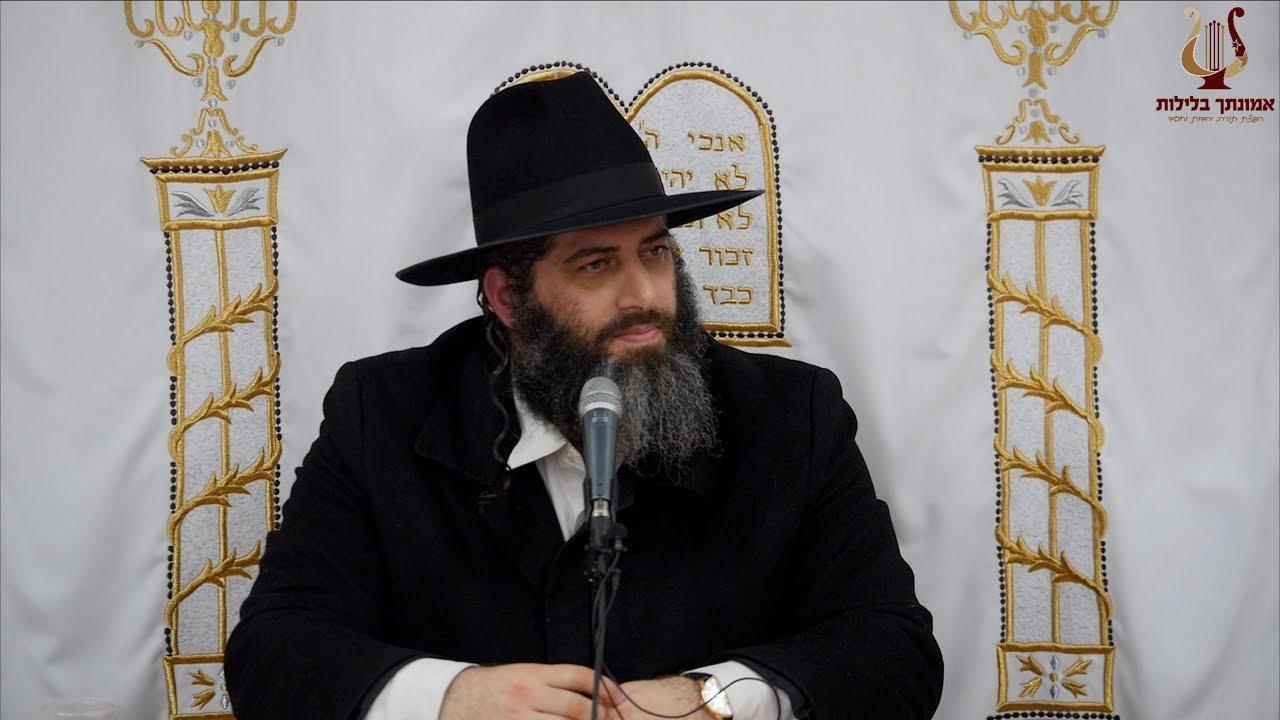 הרב רונן שאולוב שופך מעט אור על הקושי בתחילת התשובה ״השפילו אותי וביזו אותי בלי סוף״ !!!