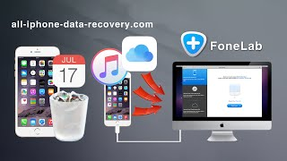 Three Way to Recover Calendar from iPhone 6 Plus - Calendar Recovery for iPhone