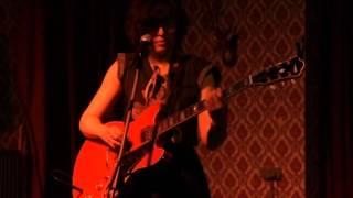 """Gianna Lauren - """"Indie Folk"""" - Halifax [Canada] (1/2)"""