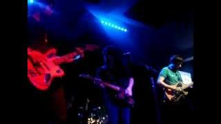 THE PROTAGONIST - TALLER (Live from Dillinger's Music Venue in New Albany, IN)