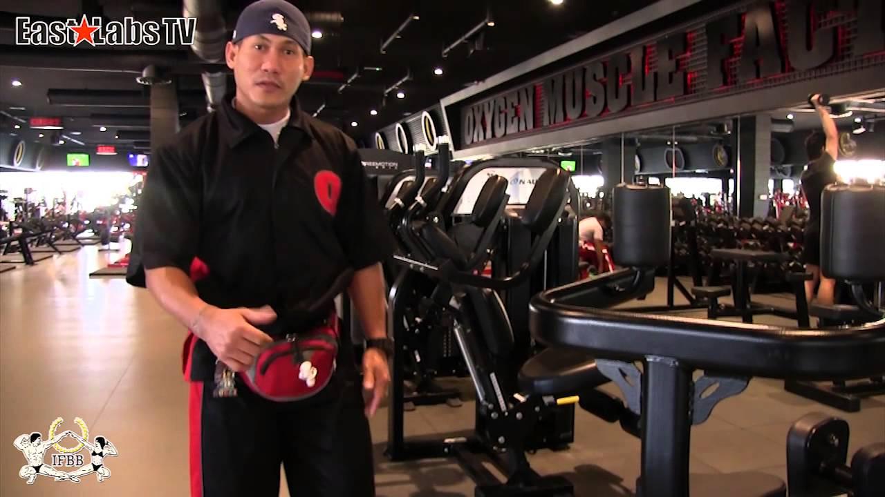 Kuwait Oxygen Gym Youtube