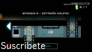 Space EXPEDITION #3 | El audio. O grabo 😢 😨