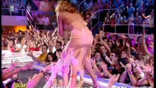 Beyoncé Déjà Vu à la Star Ac