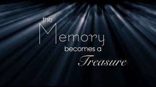 Memory Magic DVD Slideshows - Memorial Presentation Sample thumbnail