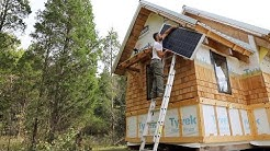 Expanding an Existing Off Grid Solar Power System