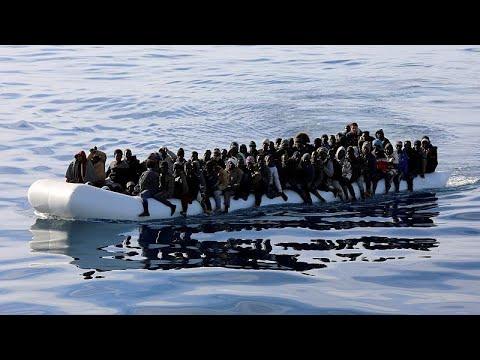 UE pondera centros externos para gerir migração