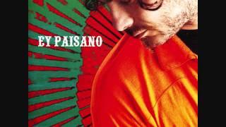 Raly Barrionuevo | Ey Paisano | Zamba por vos
