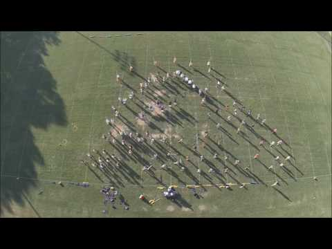 "Buckhorn High School Band ""Mad World"" Practice"