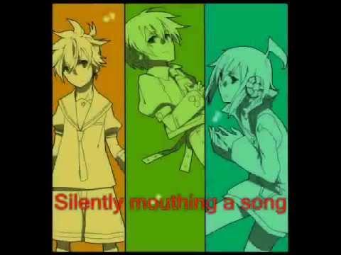 Circus Monster-Len,Piko,Ryuto English Lyrics