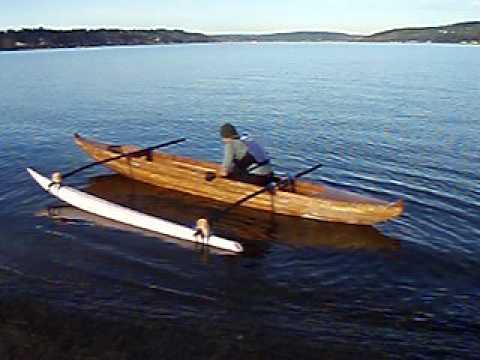 Launching Ulua