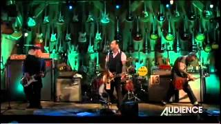 Social Distortion - Mommy's Little Monster (Live 2011)