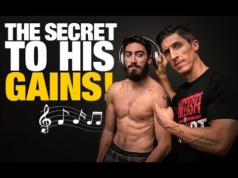 Download Youtube: The Best Workout Songs Ever… (BRO-TUNES!)