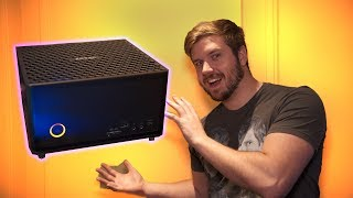 Insane Tiny PCs with 8th Gen Intel Processors!!