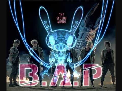 [FULL] B.A.P - Power [2nd Minialbum]