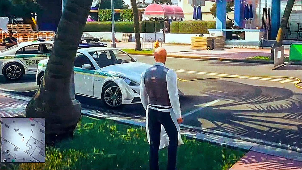hitman 2 gold edition pc trailer