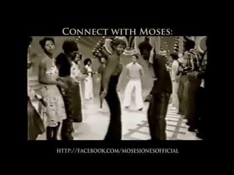 Moses Jones Feat. Gary Moore- Shake It [Official Audio]