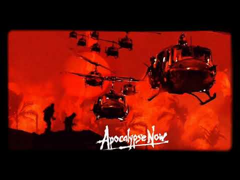 David Shire - Hell - icopter