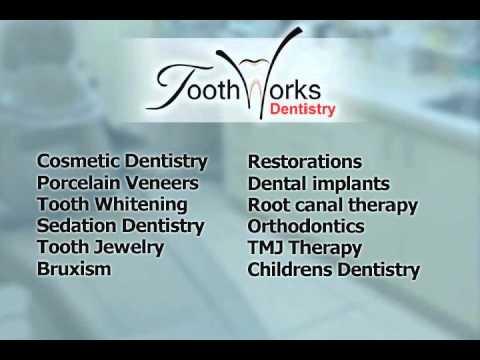 Welcome To ToothWorks Oliver! I Edmonton Dentist