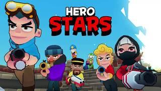 HeroStars
