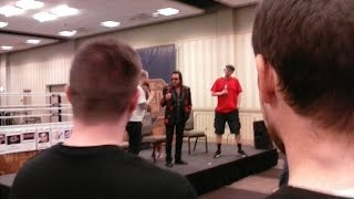 Jimmy Hart Q & A - Stories Of Andy Kaufman And Memphis