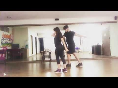 Govinda Dance Goriya churana mera Jiya by Suraj Mishra