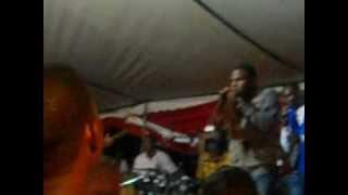 Jamaica GOSPEL Concert