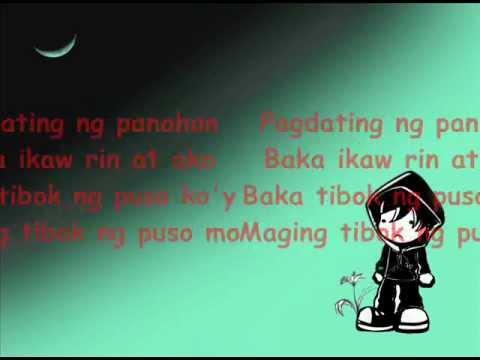 Pagdating ng panahon lyrics bryan termulo. tajny zivot americkych teenageru online dating.