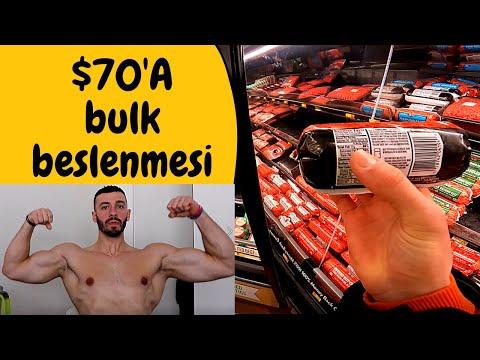 $70'a BULK SPORCU ALIŞVERİŞİ    BULK NASIL YAPILMALI