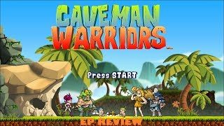 Caveman Warriors EP Review - (Xbox One, PS4, Switch)