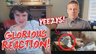 Roto Reacts to MACKLEMORE FEAT SKYLAR GREY - GLORIOUS (OFFICIAL MUSIC VIDEO)
