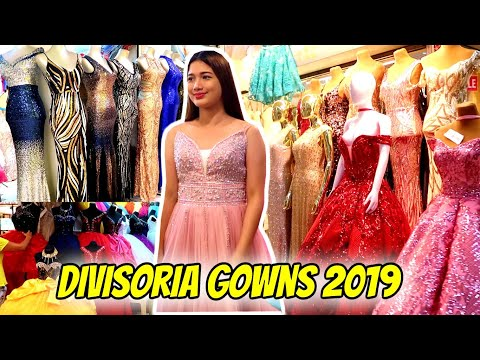 divisoria-vlog-2019!-gowns-for-prom,-debut,-wedding,-grad-ball,-etc.♥