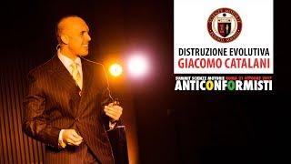 Estratto Summit 2017 Giacomo Catalani - Distruzione Evolutiva