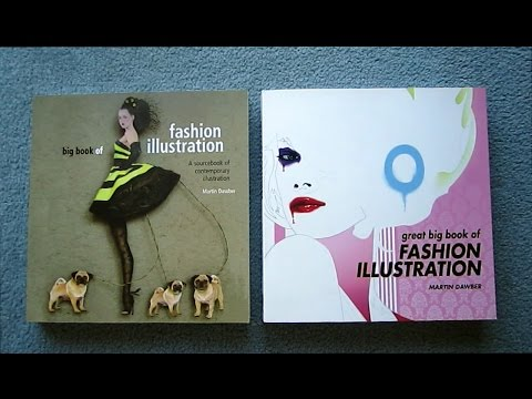 big-book-of-fashion-illustration-and-great-big-book-of-fashion-illustration-[book-review]