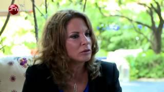 Ana María Polo revela el duro momento vivido por su familia en Puerto Rico - Yo CHV