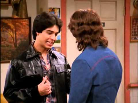 That 70's Show, Fez: Good day