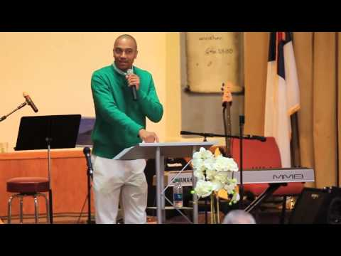 MANHATTAN BIBLE CHURCH SERVICE 4/27/14