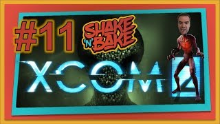 XCOM 2 Gameplay - Part 11 - Stop, Hammer Time - Badass Action Hero Squad
