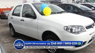 LOJA ALDO'S CAR BOQUEIRÃO COM CONDIÇÕES EXCLUSIVAS