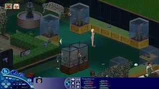 "The Sims (13 серия) ""Рай Домашних Животных"""