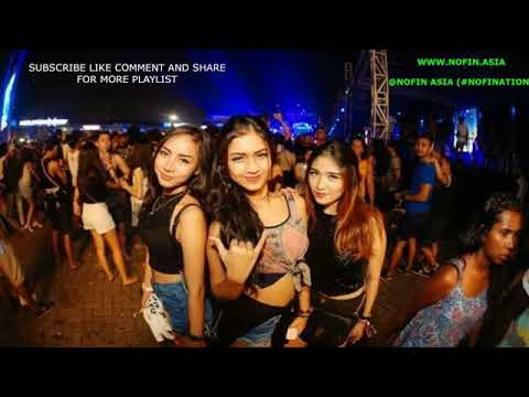 DJ BREAKBEAT 2019 MELAYANG TINGGI BRO