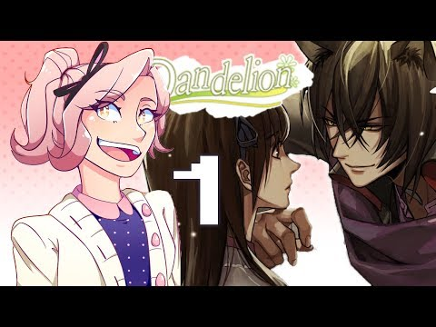 Dandelion:Wishes brought to you-Jisoo Route [P1]