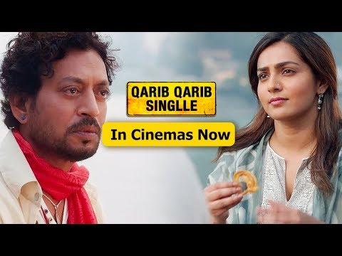 In Cinemas Now | Qarib Qarib Singlle | Irrfan Khan | Parvathy | 10th November