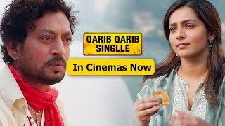 In Cinemas Now | Qarib Qarib Singlle | Irrfan Khan | Parvathy | 10th November