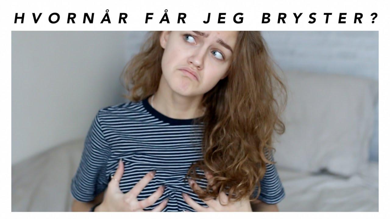 En snak om pubertet | Astrid Olsen