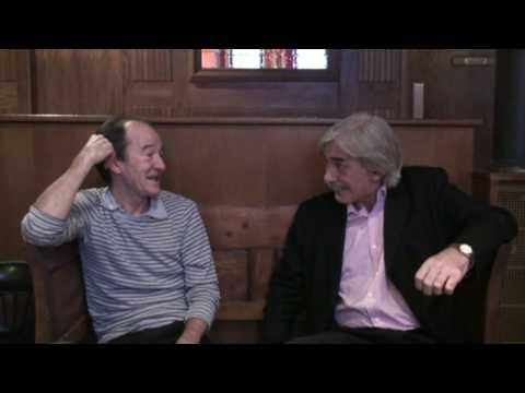 In Conversation: David Hayman
